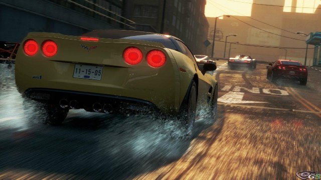 Need For Speed: Most Wanted immagine 65215