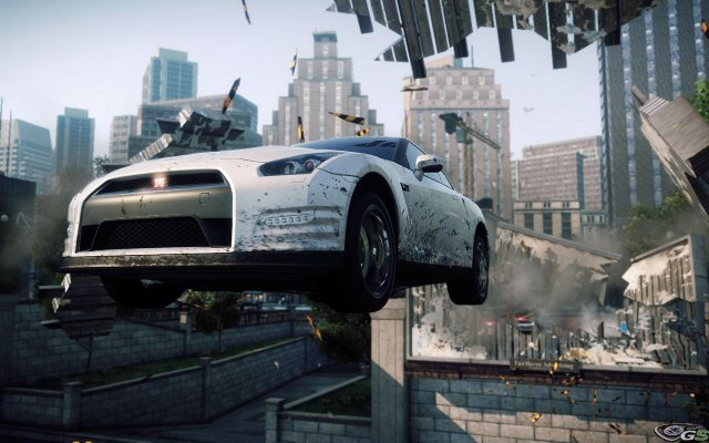 Need For Speed: Most Wanted immagine 60168