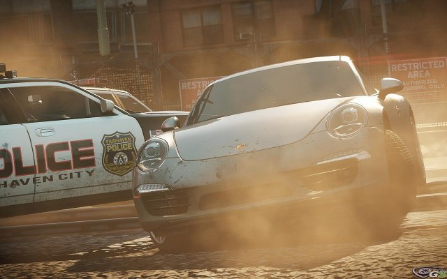 Need For Speed: Most Wanted immagine 60171