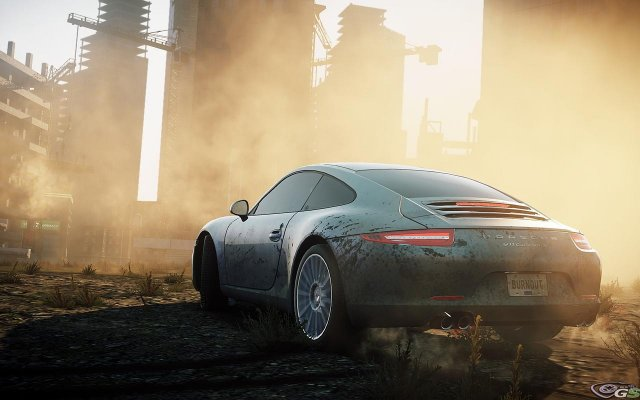 Need For Speed: Most Wanted immagine 60177