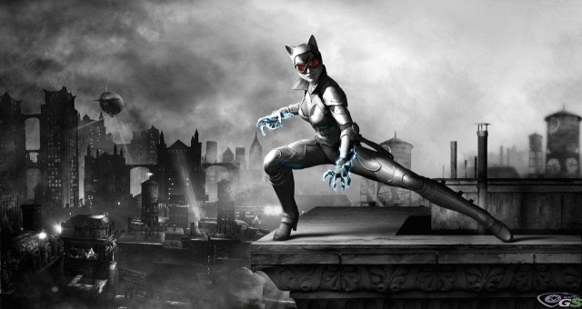 Batman Arkham City: Armored Edition immagine 63731