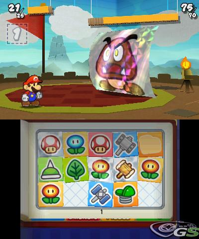 Paper Mario Sticker Star immagine 60336