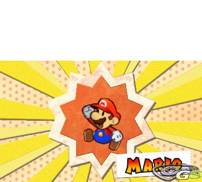 Paper Mario Sticker Star immagine 60339