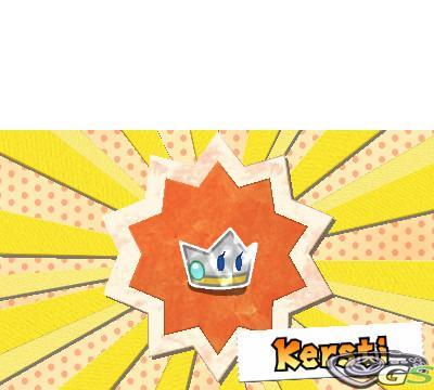 Paper Mario Sticker Star immagine 60340