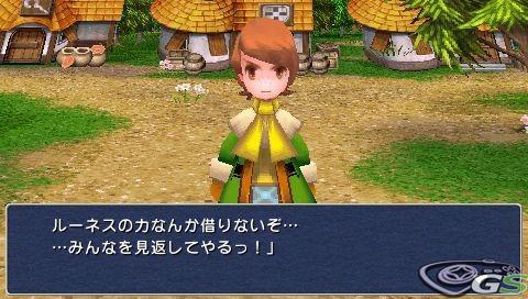 Final Fantasy III - Immagine 61290
