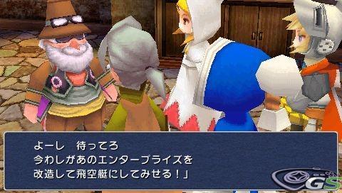 Final Fantasy III - Immagine 61293