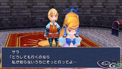 Final Fantasy III - Immagine 61294