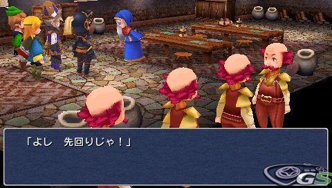 Final Fantasy III - Immagine 61298
