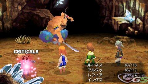 Final Fantasy III - Immagine 61304