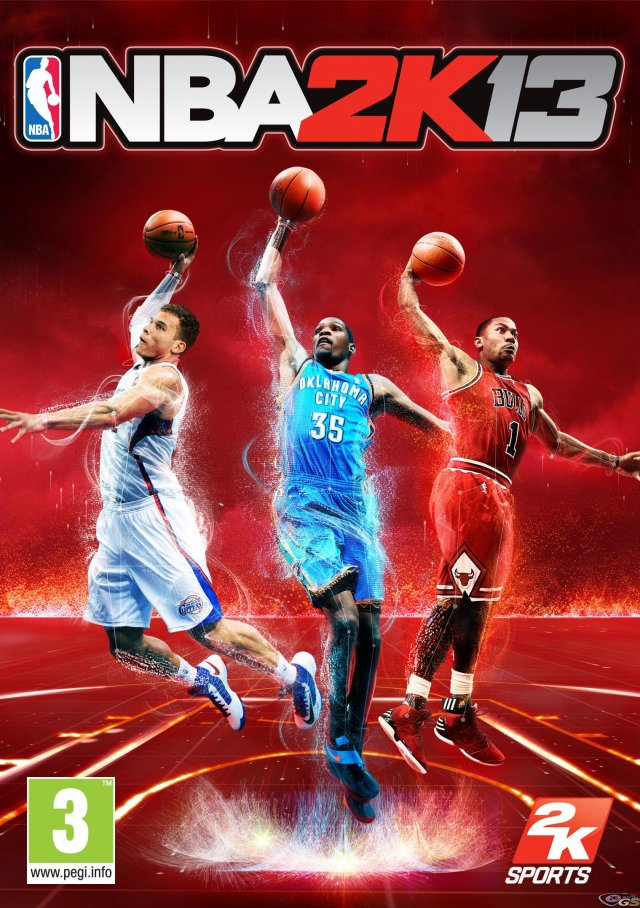 NBA 2K13 immagine 61636