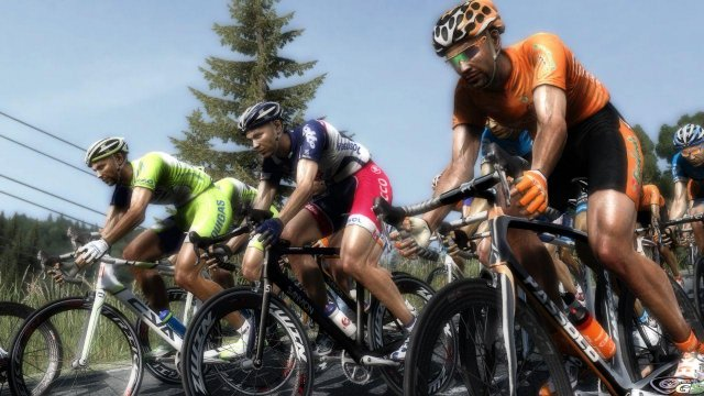 Pro Cycling Manager 2012 immagine 61553