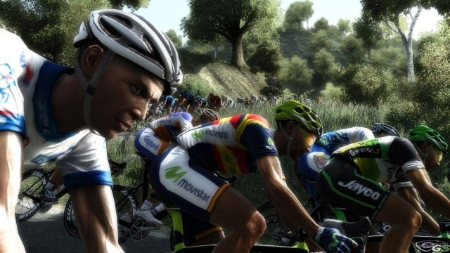 Pro Cycling Manager 2012 immagine 61572