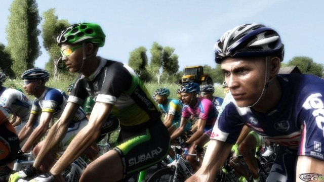 Pro Cycling Manager 2012 immagine 61576