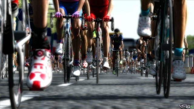 Pro Cycling Manager 2012 immagine 61582