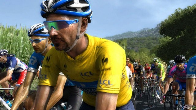 Pro Cycling Manager 2012 immagine 61588