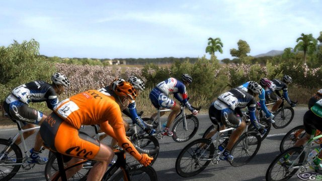 Pro Cycling Manager 2012 immagine 61590
