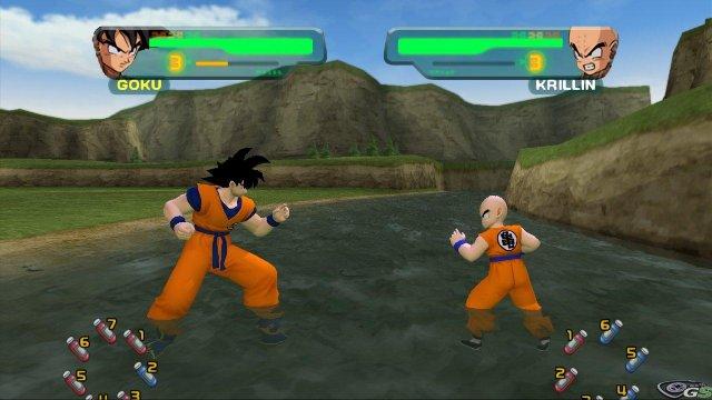 Dragon Ball Z Budokai HD Collection - Immagine 61833