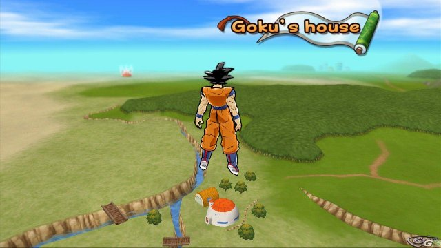 Dragon Ball Z Budokai HD Collection - Immagine 61843