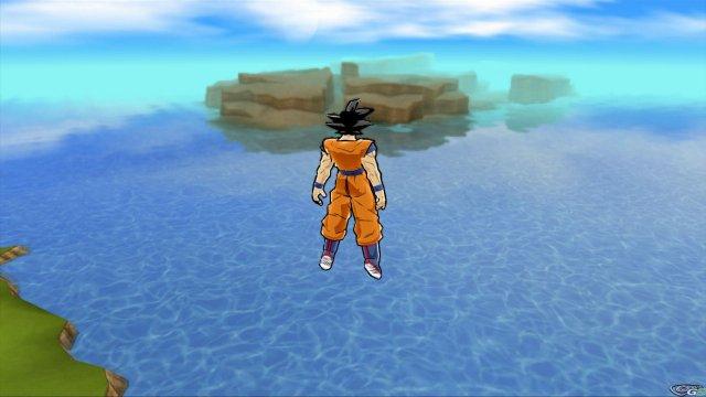 Dragon Ball Z Budokai HD Collection - Immagine 62335