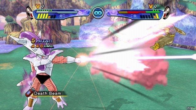 Dragon Ball Z Budokai HD Collection - Immagine 62336
