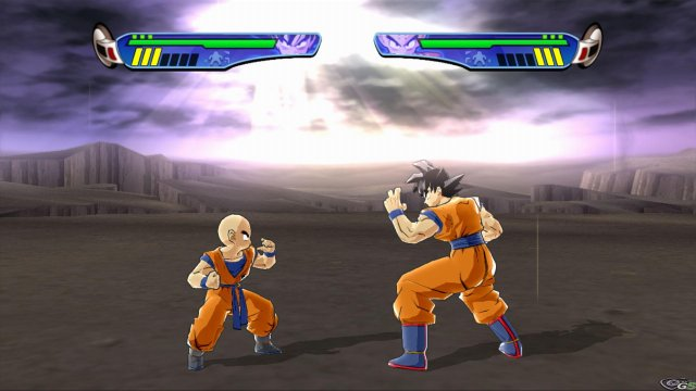 Dragon Ball Z Budokai HD Collection immagine 62337