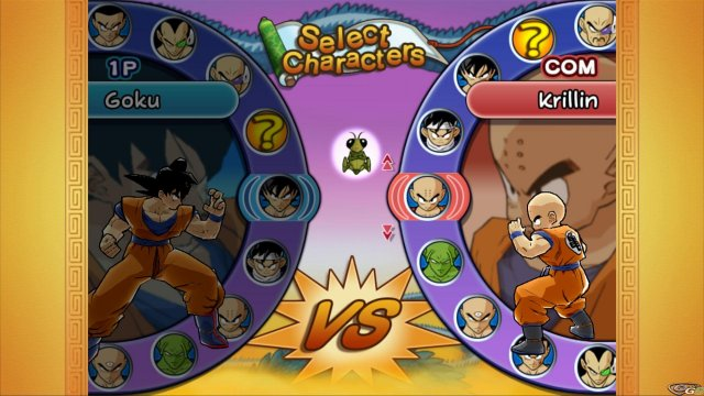 Dragon Ball Z Budokai HD Collection immagine 62340