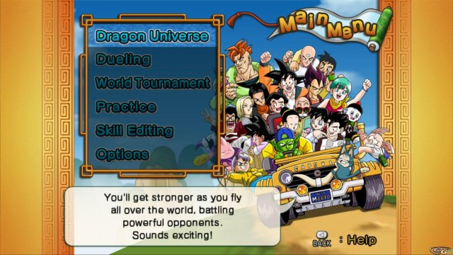 Dragon Ball Z Budokai HD Collection immagine 62351
