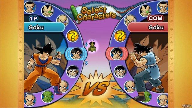 Dragon Ball Z Budokai HD Collection immagine 62352