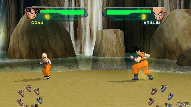 Dragon Ball Z Budokai HD Collection immagine 62357