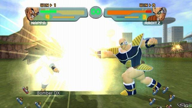 Dragon Ball Z Budokai HD Collection - Immagine 62358