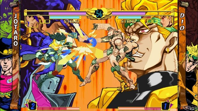 JoJo's Bizarre Adventure HD immagine 62459