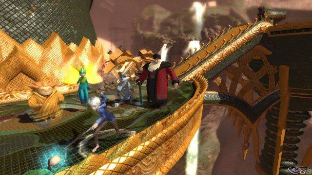 Le 5 Leggende: il Videogioco immagine 62465