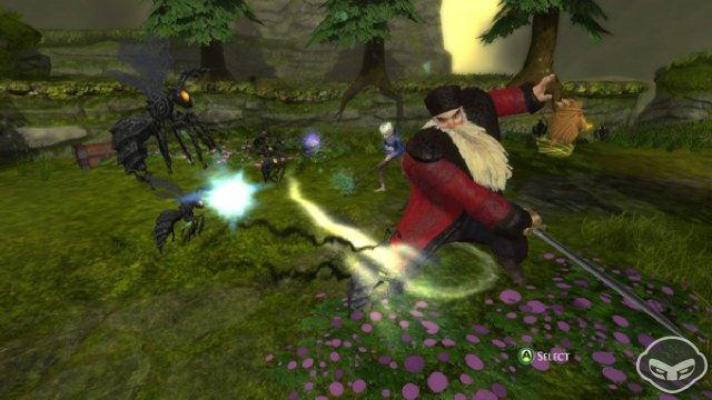 Le 5 Leggende: il Videogioco immagine 68985