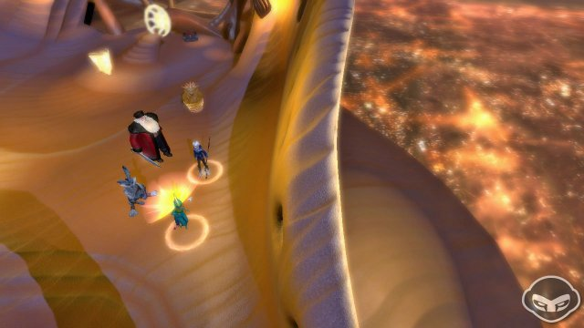 Le 5 Leggende: il Videogioco immagine 68989