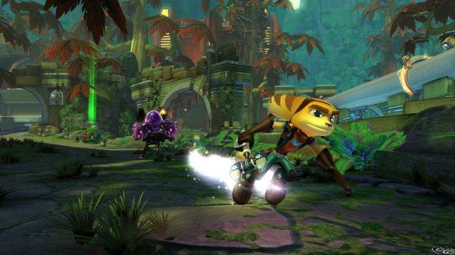 Ratchet & Clank: QForce immagine 62626