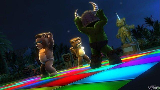 Naughty Bear Panic in Paradise immagine 62632