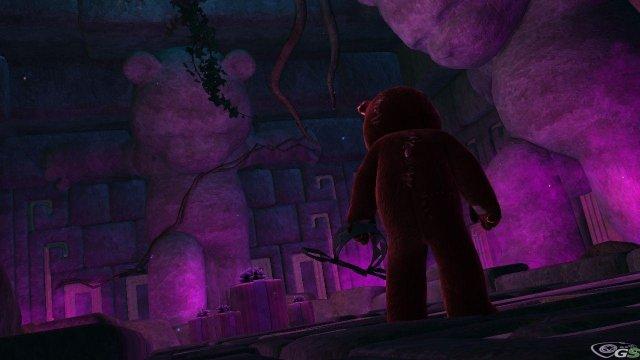 Naughty Bear Panic in Paradise immagine 62635