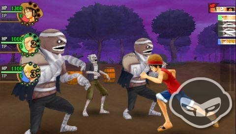 One Piece Romance Dawn immagine 69691