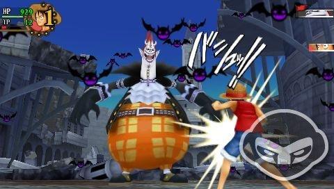 One Piece Romance Dawn immagine 69693