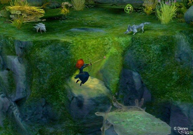 Ribelle - The Brave: Il Videogioco immagine 62790