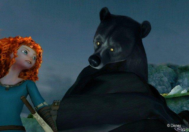 Ribelle - The Brave: Il Videogioco immagine 62798