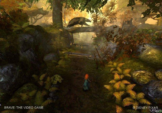 Ribelle - The Brave: Il Videogioco immagine 62802