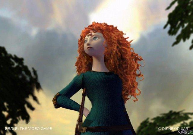 Ribelle - The Brave: Il Videogioco immagine 62806