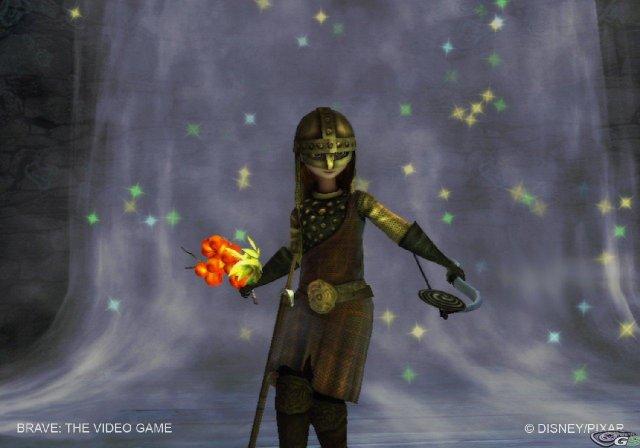 Ribelle - The Brave: Il Videogioco immagine 62810