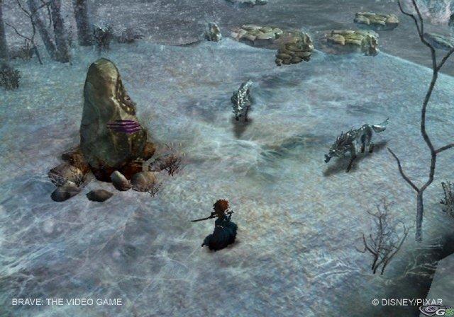 Ribelle - The Brave: Il Videogioco immagine 62818