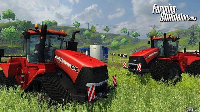 Farming simulator 2013 immagine 62896