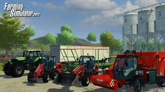 Farming simulator 2013 immagine 62899