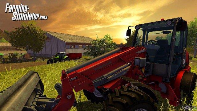 Farming simulator 2013 immagine 62902