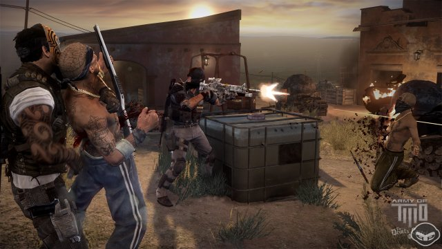 Army of TWO: The Devil's Cartel immagine 69417