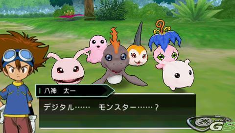 Digimon Adventure immagine 65202